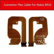 USB Charging Port Connector Flex Cable For Nokia 8910 Connec