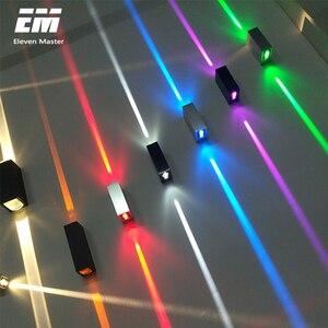 Image 1 - Moderna Lampada Da Parete A LED per la casa IP65 di Alluminio Up Imbottiture Luce ha condotto la luce esterna della parete 6W coperta bagno Giardino portico lampada ZBD0020