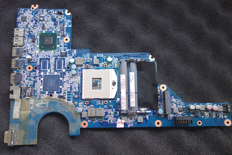 Suitable For HP G4-1000 G6 G7 Motherboard HM65 DA0R13MB6E0 DA0R13MB6E1 636373-001