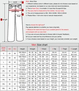 Image 2 - LoClimb Outdoor Hiking Pants Men/Women Stretch Quick Dry Waterproof Trousers Man Mountain Climbing/Fishing/Trekking Pants AM051