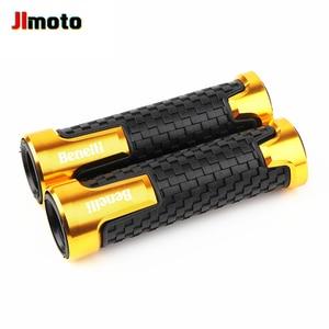 Image 2 - For Benelli BN600 BN302 TNT300 TNT600 BN TNT 600 300 7/8 22MM Motorcycle Accessories Handle Bar Grip Hand Grips Handlebar Grip