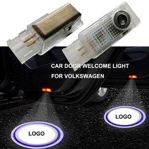 LED Laser Projector Light Car