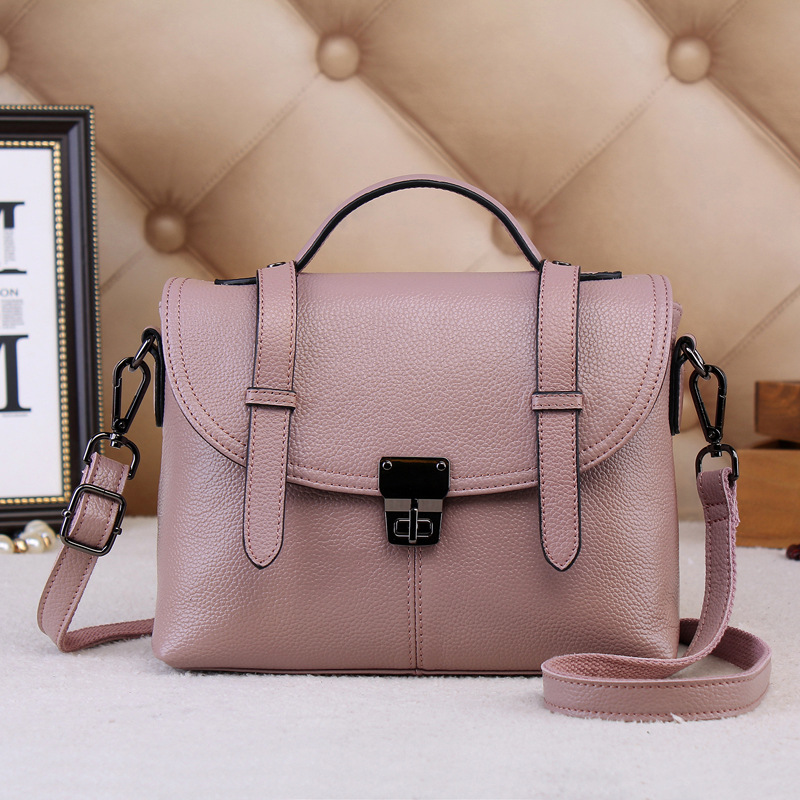 Femmes Messenger sacs décontracté fourre-tout Femme mode luxe sacs à main femmes sacs Designer poche haute qualité sacs à main et sacs à bandoulière - 3