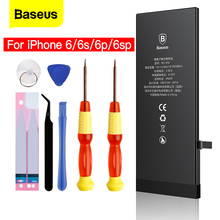 Baseus Mobile Phone Battery For iPhone 6