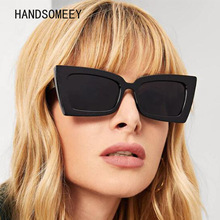 Sexy Cat Eye Sunglasses Women Brand Desi