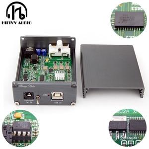 Image 2 - Bluetooth 5.0 HIFI Audio USB Decoder DAC Of Amplifier Player ES9038Q2M + XMOS XU308 With 3.5mm JACK RCA output