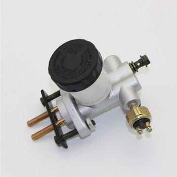 Kart brake pump Hydraulic Brake Master Cylinder for Go Kart Buggy 90cc 110cc 125cc 150cc 200cc 250cc