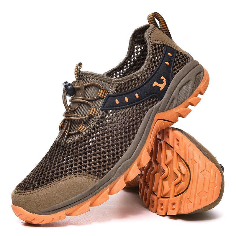 Men's Water Hiking Shoe Breathable