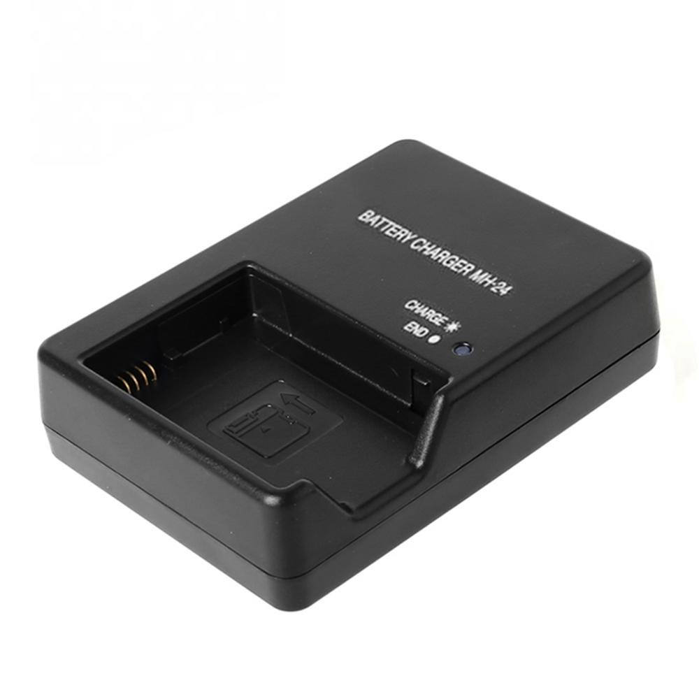 MH-24 Камера Батарея Зарядное устройство для Nikon En-el14 P7100 P7000 D3100 D5200 D5100 D3200 D3300 D5300 P7000 P7800 MH-24 литий Батарея