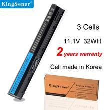 KingSener Korea Cell 11.1V 32WH 7FF1K Laptop Battery For DELL E6320 E6330 E6220 E6230 E6120 FRR0G KJ321 K4CP5 J79X4 P7VRH RFJMW