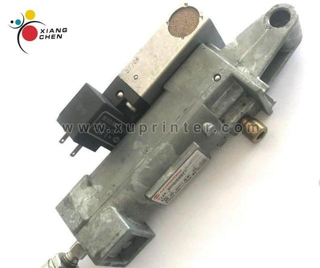 L2.335.002 pièces de rechange de machine dimpression de remplacement de valve de cylindre