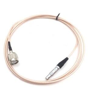 Image 3 - Антенный кабель LEICA 731353L   GEV179 для GPS для Ashtech Promark 100/200 3 подходит для моделей GS20 SR20 GS5 GS5 +