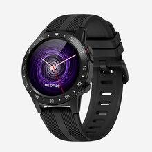 SENBONO reloj inteligente con GPS para hombre y mujer, reloj inteligente deportivo con control del ritmo cardíaco, Bluetooth, llamadas, IP67