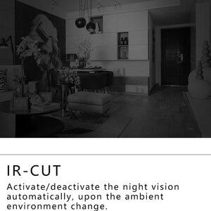 XD IR-CUT Mini caméra plus petit 1080P HD caméscope infrarouge Vision nocturne Micro caméra de détection de mouvement DV DVR caméra de sécurité