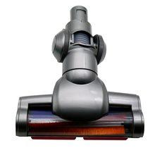 電気ブラシ電動床ブラシノズルターボブラシダイソンV6トリガー動物ためmotorhead部品コードレス