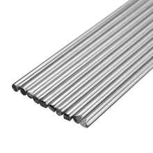 10Pcs 1.2/1.6mm 330mm Stainless Steel Welding Rod Electrodes