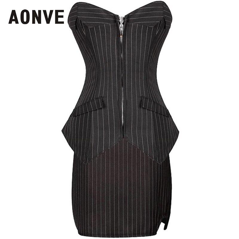 corset dress (1)
