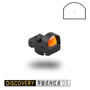 Discovery Mini Red Dot 20mm Pi