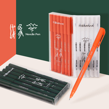 MiYA HIMI Fine Point colorful needle pen for Artist and Kids
