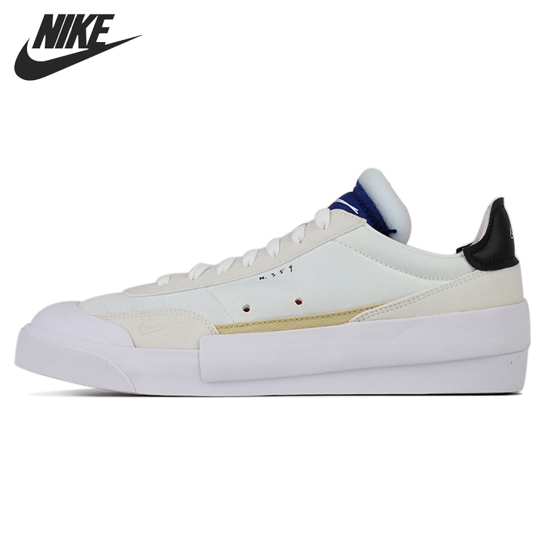 Original New Arrival NIKE DROP-TYPE LX Men's  Tennis Shoes Sneakers