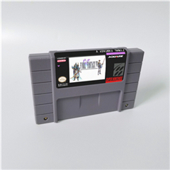 Image 4 - لعبة النهائي الخيال الصوفي كويست أو II III IV V VI 1 2 3 4 5 6   RPG بطاقة الألعاب النسخة الأمريكية اللغة الإنجليزية بطارية حفظ