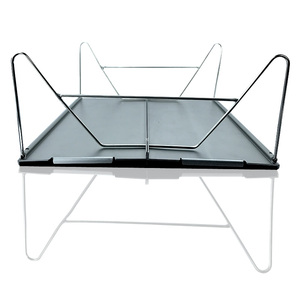 Image 5 - New Style design outdoor folding table camping table
