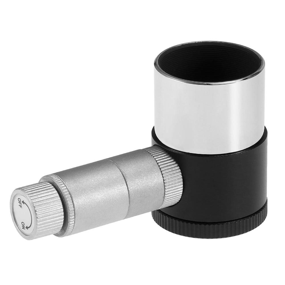 olho duplo croohair 40 plossl telescópio ocular