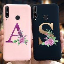 Für Huawei Y7P 2020 Fall Huawei Y7 Prime 2019 Abdeckung ABC Silicon Candy TPU Weiche Fall Für Huawei Y7 Pro Y 7 Y7Prime 2018 Y7p Funda
