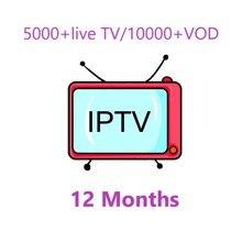Get more info on the IPTV Subscription m3u France italia brasil iptv smarters lista espa�a greek turkey poland boitier iptv for smart tv box