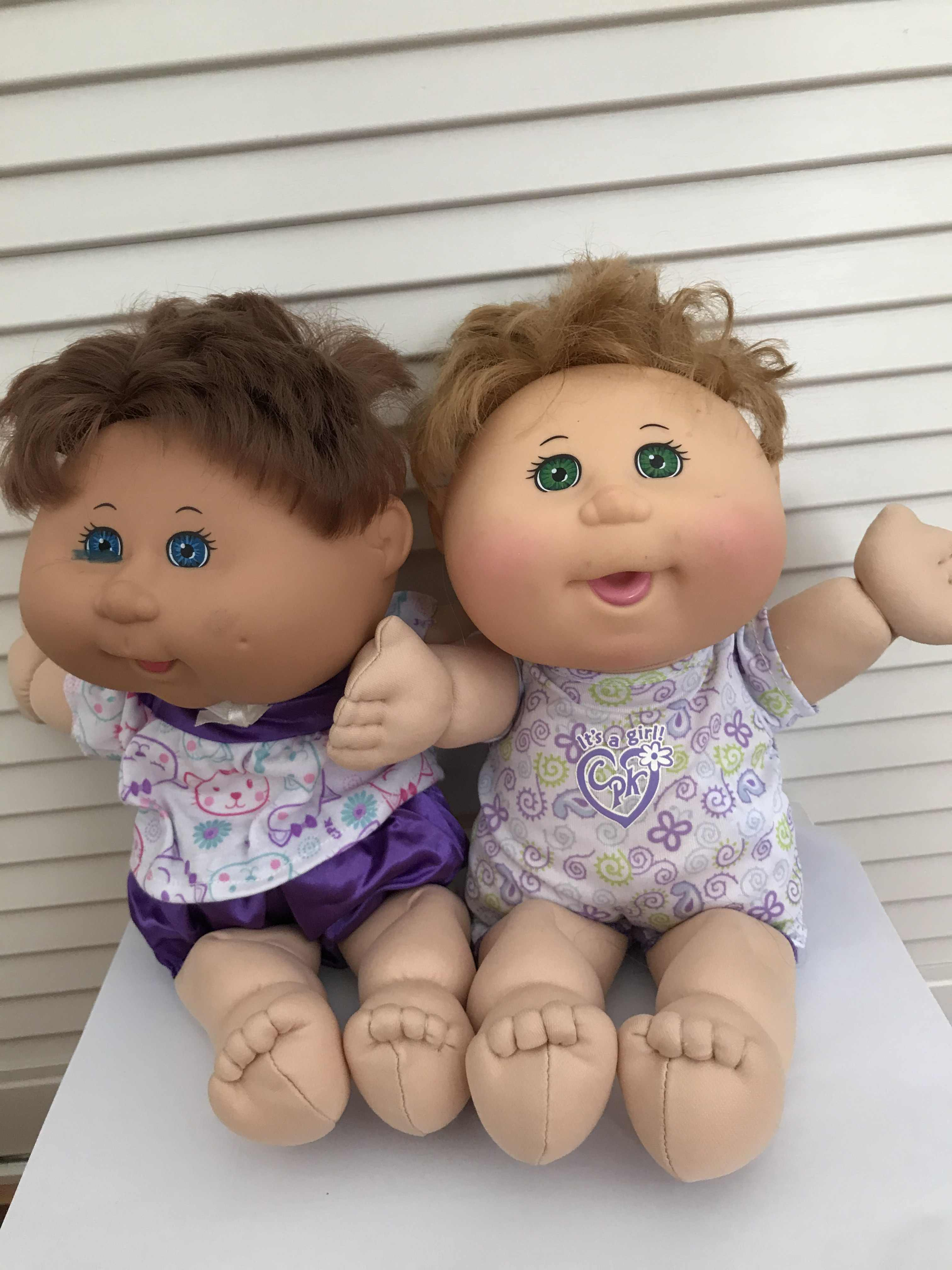 Cabbage Patch Kids 12