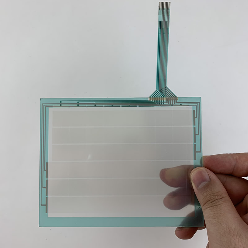 XBTF032110 XBTF032310 Touch Glass For Machine Operator Panel Repair~do It Yourself, Have In Stock