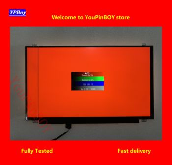 New For BOE NV156FHM-N4B 144HZ 72% NTSC FHD 1920X1080 Matte LED Matrix for Laptop 15.6 inch Panel Monitor LCD Screen Replacement