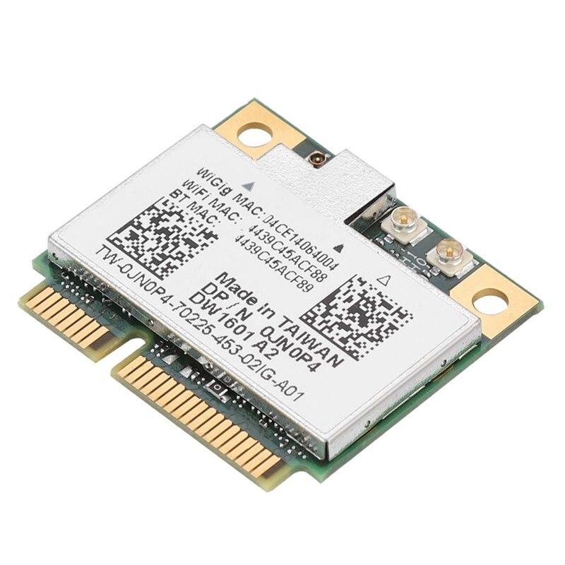 AR9462 DW1601 Dual Band 300M Bluetooth 4.0 Draadloze Netwerkkaart Gelijk Aan AR5B22
