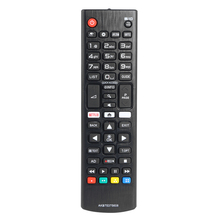 Remote-Control LCD Smart-Television-Replacement AKB75375608 LG 2 TV for Akb75375608/Led/Hdtv/..