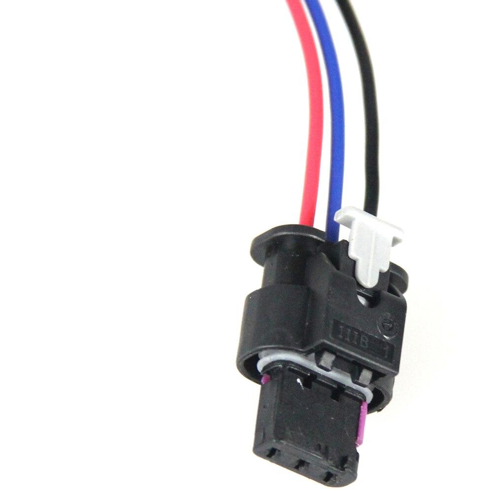 PDC Parkplatz Sensor Stecker Kabel Kabel Stecker Für BMW X3 E83 X5 F18 F10 Audi A1 A3 Volvo S80 V70 XC60 Ford Galaxy WA6 Parktronic