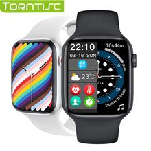 Torntisc W37 inteligentny zegarek połączenia Bluetooth dostosowane tarcze 320-385 pełny ekran pk HW22 HW12 IWO W26 IWO W46 IWO 13 pro Smartwatch tanie tanio CN (pochodzenie) Brak Na nadgarstek Zgodna ze wszystkimi 128 MB Krokomierz Rejestrator aktywności fizycznej Rejestrator snu