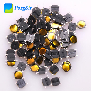 Image 4 - 13 Types Common Micro Switches for Car Key Remote Fob Repair each type 100 pieces   total 1300 pieces