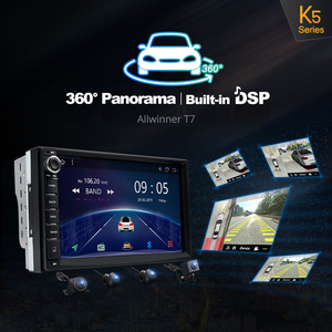 Image 4 - Ownice Android 10,0 Octa Core 2 din Universal Für Nissan vw Toyota GPS Navi Radio Stereo Audio Player Bauen in 4G Moudule