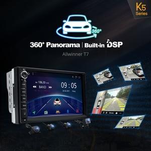 Image 4 - Ownice autoradio Android 10.0, Octa Core, avec navigation GPS, lecteur Audio stéréo intégré, module 4G, universel, pour Nissan, vw, Toyota