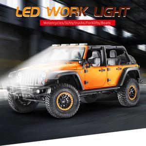 Universal LED Work Light Spotl