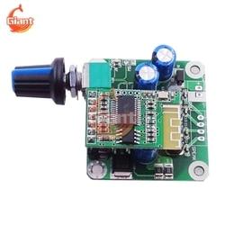 TPA3110 15 Вт + 15 Вт Новый Bluetooth 4,2 цифровой стерео аудио усилитель мощности плата Модуль 12 в-24 в автомобиль для USB динамика портативный динамик