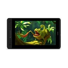 Графический планшет HUION KAMVAS Pro 12 GT-116, без аккумулятора, с ручкой, с функцией наклона и сенсорной панелью, антибликовое стекло