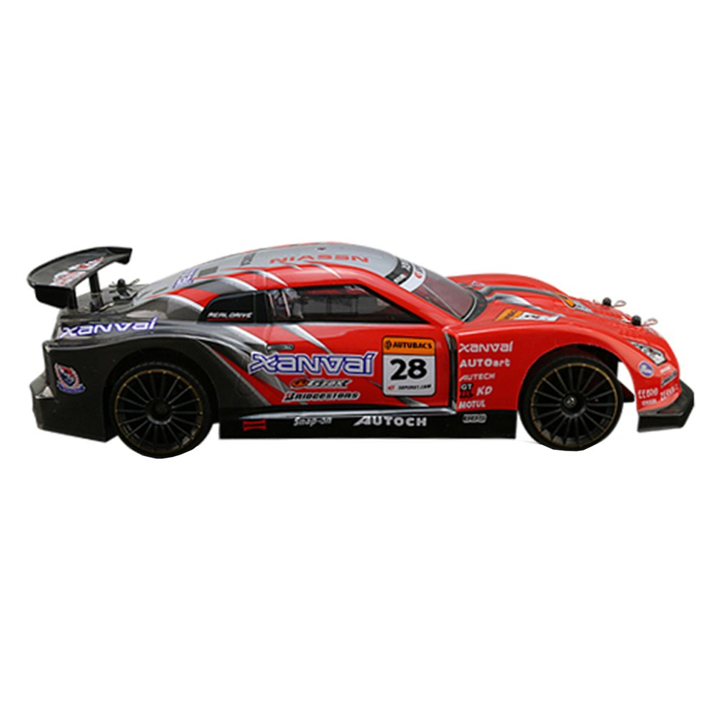 8252 1:14 2.4G 4WD Drift RC Car 25km/h Drift Racing Car Off Road Remote Control Vehicle Electronic Car Toys For Kids