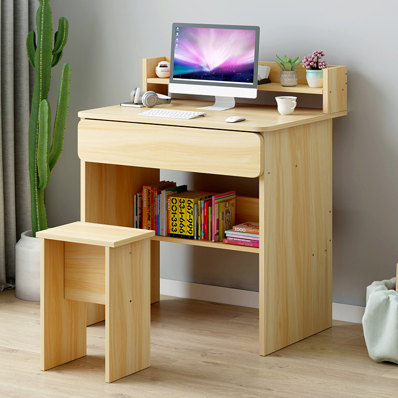 Computer Table Simplicity Desktop Table Household Bedroom Economical Laptop Table Learning Writing Desk