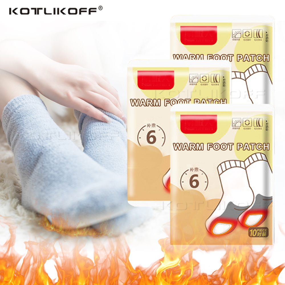 Insoles Heated For Shoes Woman Snow Boots Insert Self-heating Insole Heating Baby Warm Foot Paste Hot Post Winter Warm Insoles