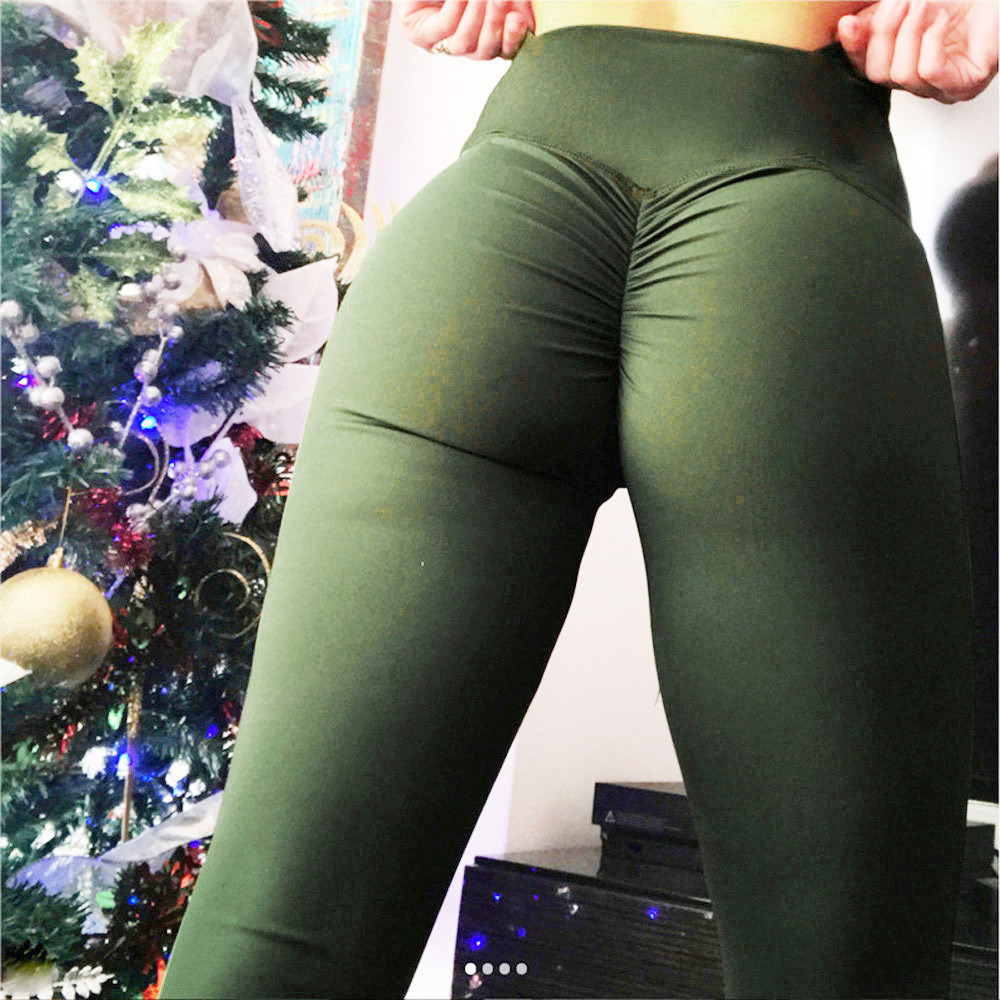 Sexy Womens Stretchy Leggings