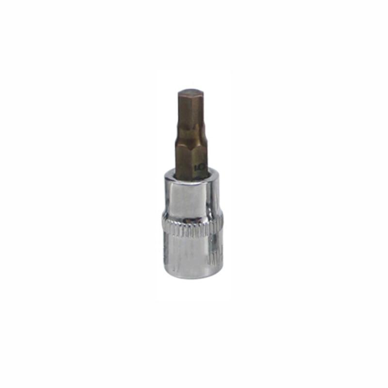 1 Pieces 37mm 1/4 Hex Allen Key Bit Socket Tool 2mm/2.5mm/3mm/4mm/5mm/6mm/7mm *