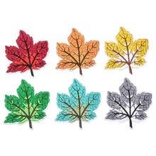 2020 Новые товары в настоящее время доступны кленовые листья