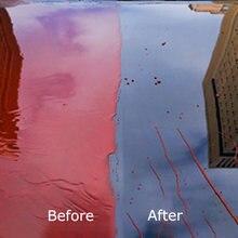 9H cam kaplama sıvı araba Nano hidrofobik cam kristal boya seti toksik olmayan Anti buzlanma