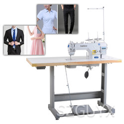 GUYX Automatic clothes sewing machine Household electric thick material sewing machine Reverse sewing tool
